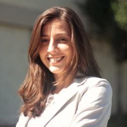 Ana Caroline Pitzer Jacob
