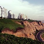 Inundações em Lima, a cidade que (quase) nunca chove