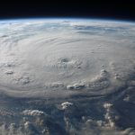 O furacão Harvey e a importância da previsão meteorológica