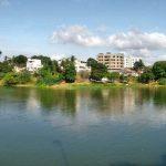 Monitoramento da qualidade das águas superficiais do rio Doce