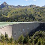 Modelagem hidrodinâmica da onda de cheia decorrente da ruptura de barragem