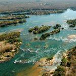A polêmica transposição do Rio Tocantins