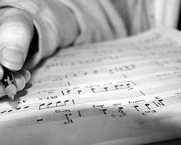 Uma homenagem aos compositores