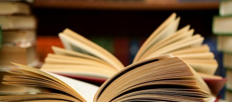 Dia do Leitor – Livros sobre os Recursos Hídricos