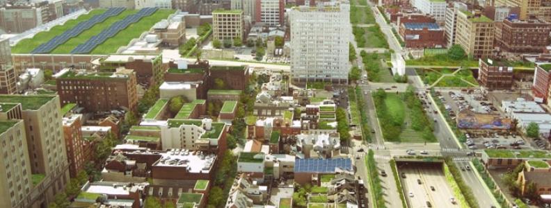 BMP, LID, SUDS, WSUD e Infraestrutura verde – práticas que revolucionam a drenagem urbana