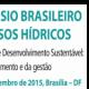 AquaFluxus no Simpósio Brasileiro de Recursos Hídricos – Dia 1
