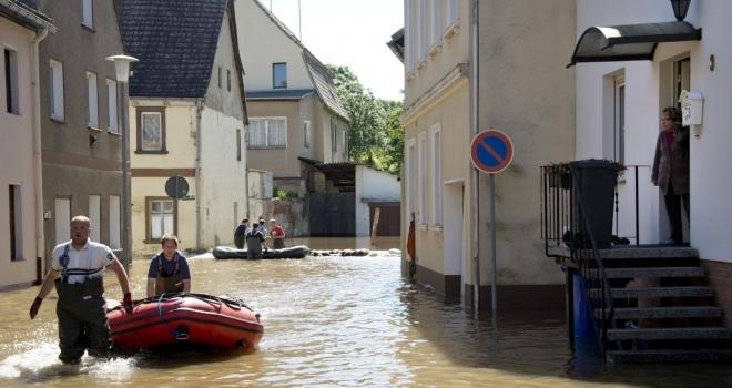 Mapeamento de inundações: O que devemos considerar?
