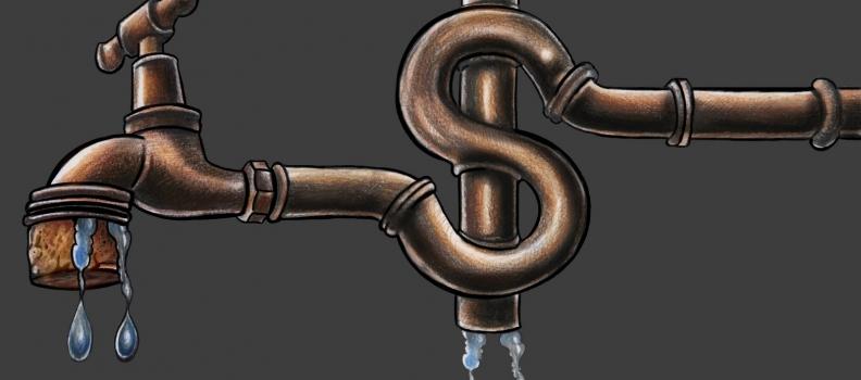 O Longo Debate em Torno da Privatização da CEDAE