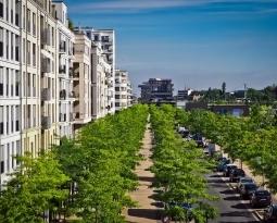 5 benefícios do condomínio com drenagem sustentável