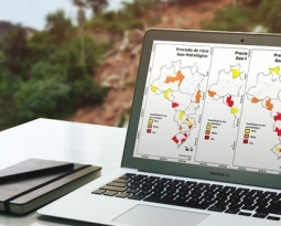 A importância do mapeamento de riscos hidrológicos