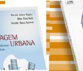 Novos Livros de Drenagem Urbana e Hidrologia