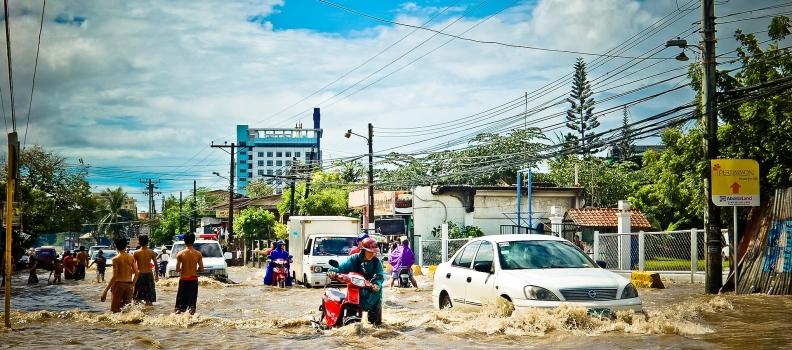 """""""Medidas Temporárias de Proteção contra Inundações"""" – Por Francis Miranda"""