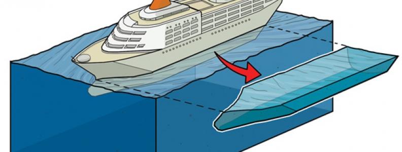 Porque Os Navios Flutuam?