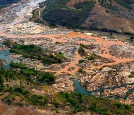 Quanto custa o Rio Doce?